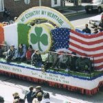 31st Annual St. Patrick's Day Parade