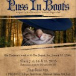 Puss 'n Boots (Alliance Repertory Theatre)