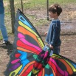 Kite Day at Terhune Orchards
