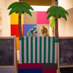 Sing Along Puppet Show at My Kinderclub