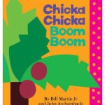 Chicka Chicka Boom Boom  (Reading and Beading) at Just Bead Yourself