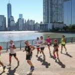 12th Annual Newport 10K Race in Jersey City