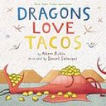 Dragons Love Tacos Storytime