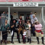 4th Annual Privateers and Pirates Festival at Tuckerton Seaport