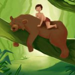The Jungle Book at Broadway Theatre of Pitman