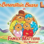 Berenstain Bears Live! At The Mayo Performing Arts Center
