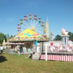 Atlantic Highlands Fireman's Fair