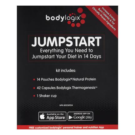 Bodylogix Jumpstart Kit