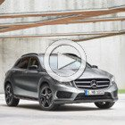 Family Car Review: 2015 Mercedes GLA