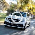 Family Car Review: 2016 Mercedes GLE