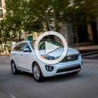 Family Car Review: 2016 Kia Sorento