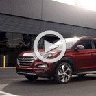 Family Car Review: 2016 Hyundai Tucson