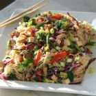 Shirataki Asian Noodle Salad