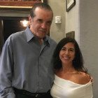Chazz Palminteri dishes on the truth behind A Bronx Tale, fame, family and pasta
