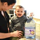 It's all about the Nursery Water