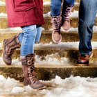 Step Outside this Winter: Tips to Enjoy the Snow, Slush & Cold
