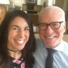 Tim Gunn dishes on Project Runway judges and opens up about his family, being single and more