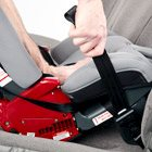 Can you install a car seat too tightly?