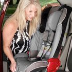 Spring cleaning car seat tips