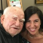 Ed Asner talks freely and openly about acting, TV, fame, politics and more