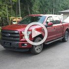 Family Car Review: 2015 Ford F-150