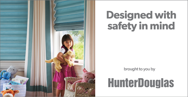 Designed with safety in mind