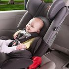 Why Diono chose to use steel in their car seats