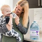Nursery Water: A Quintessential Essential