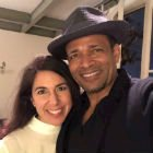 Mario Van Peebles philosophizes about Superstition, New Jack City, life, art, film & family