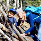 Five reasons camping with little ones is terrible and two reasons to do it anyways