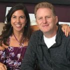 Michael Rapaport talks acting, emotions, divorce and Harvey Weinstein