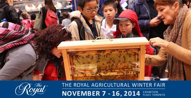Royal Agricultural Winter Fair