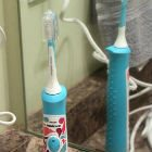 Keeping the kids out of the dentist chair with Sonicare