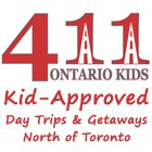 411 Ontario Kids Weekend Family Fun Guide North of Toronto May 2-4