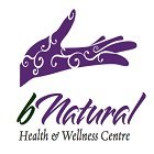 Holistic healing at bNatural Health & Wellness Centre in Oakville