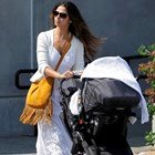 Model mom Camila Alves McConaughey talks life with three kids