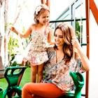 Jessica Alba hopes to inspire her children to be eco-friendly