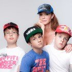 "Actress Lauren Holly: ""I really wanted to raise my boys in a place where 'celebrity' wasn't important."""