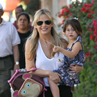 "Sarah Michelle Gellar says motherhood is ""easier"" the second time around"
