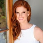 "Suits actress Sarah Rafferty: ""I've stropped striving for balance. That word does not exist."""