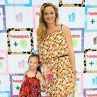Elisabeth Rohm would love to have another child