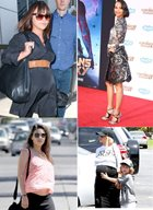 Hollywood Baby Boom: 10 Pregnant Celebrities