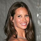 Christy Turlington shares her cause with her kids