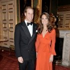 A royal baby on the way for William and Kate