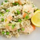 Easy Barley Risotto