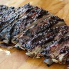 Eating Summer: Freezing Preserves + Blueberry BBQ Sauce
