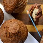 Jedi muffins and Star Wars identities