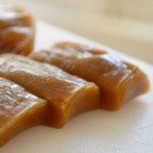 Homemade Chewy Maple Caramels