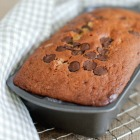 Chocolate chip banana loaf from Butter Baked Goods