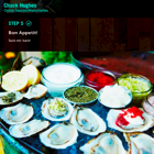 Looking for kitchen inspiration? There's an app for that...